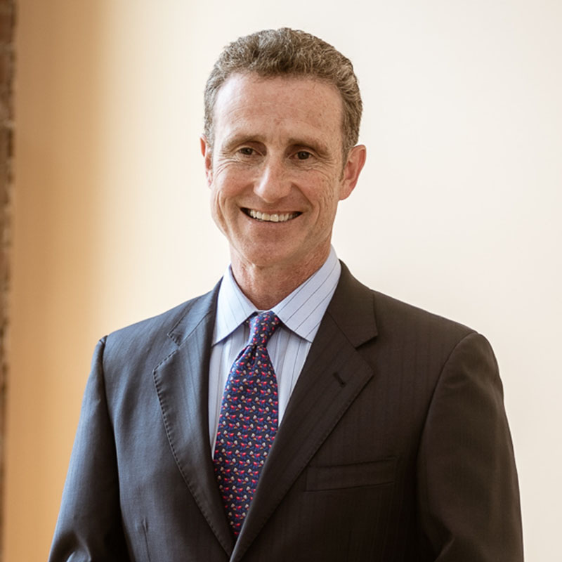 Bob Hartz, MBA headshot