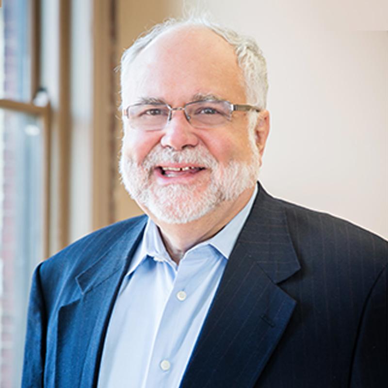 Stephen G. Barkley, M.Ed. headshot