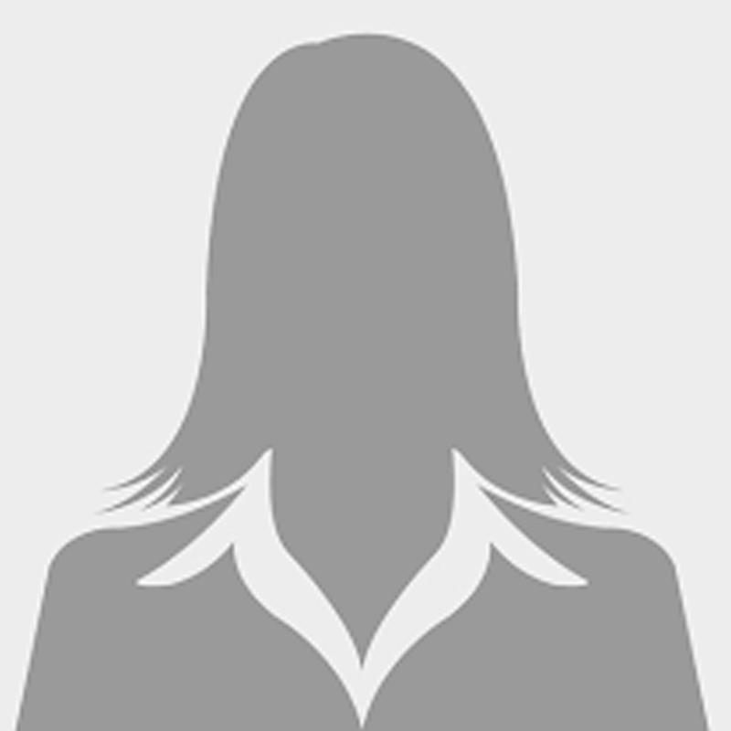 Placeholder Avatar Girl